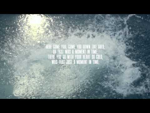 CHAMPS - Down Like Gold (Lyric Video)