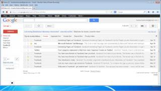 How to View the Unread Messages in Gmail