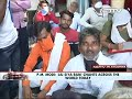 Never Thought Will See This Day: Ram Devotees In Ayodhya - Video