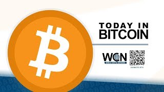 Today in Bitcoin (Sep 20, 2018) - Bitcoin News Talk Price Opinion #LIVE