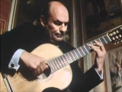 Julian Bream | La Maja de Goya | Enrique Granados