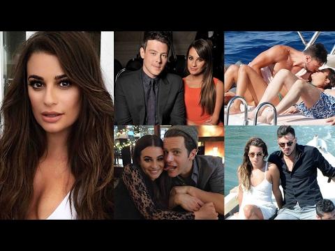 Boys Lea Michele Dated - (Glee)