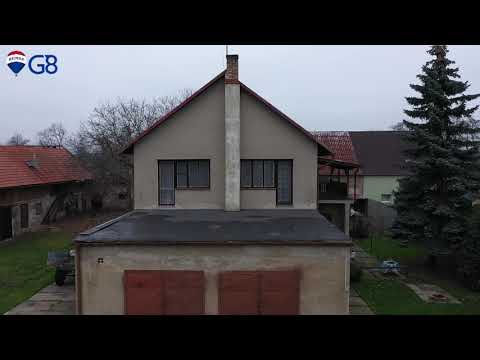 Video z << Prodej rodinného domu, 157 m2, Vilémov >>