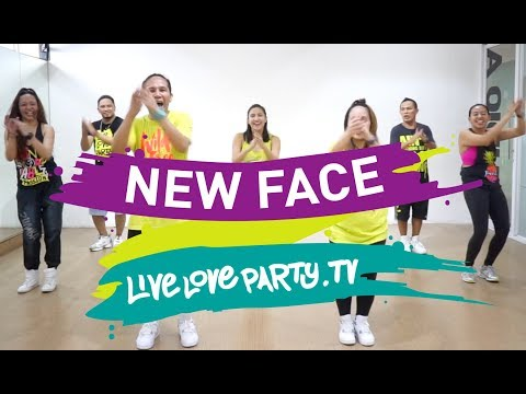 New Face   Zumba®   Live Love Party   KPOP   Dance Fitness