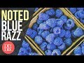 Download Video Noted: Ep. 28 - Blue Raspberry (DIY E-liquid Flavor Notes)