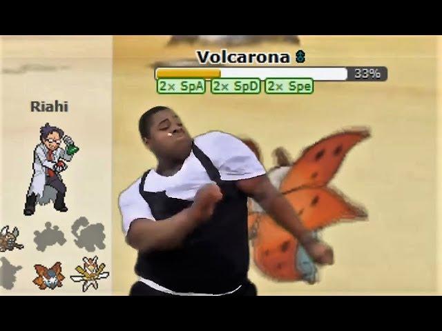 Pokemon Showdown Video 1