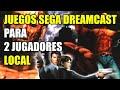 Juegos Para Sega Dreamcast Para 2 Jugadores Divertidos