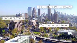 Telly Awards Announcement GOLD - Featuring Pershing Park Plaza