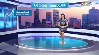 CommCredit Cùng Bản Tin Tài Chính Kinh Doanh Trên HTV9
