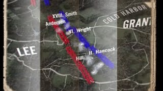 Bloodbath in the South - Battle of Cold Harbor - Ultimate General: Civil War (Part 2)