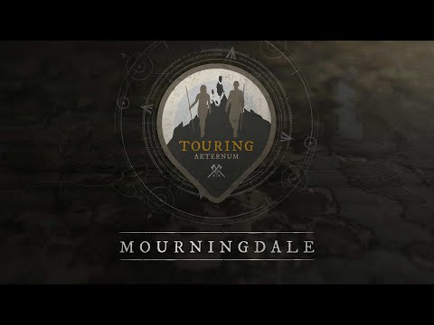 New World Continues Its Tour Of Aeternum, This Time Visiting Mourningdale
