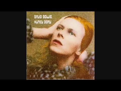 Queen Bitch (1971) (Song) by David Bowie