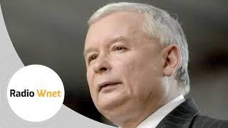 Dlaczego Kaczyński chce być w rządzie? Osiecki: System z prezesem poza rządem przestał się sprawdzać