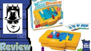 Wave Breaker Review - with Tom Vasel