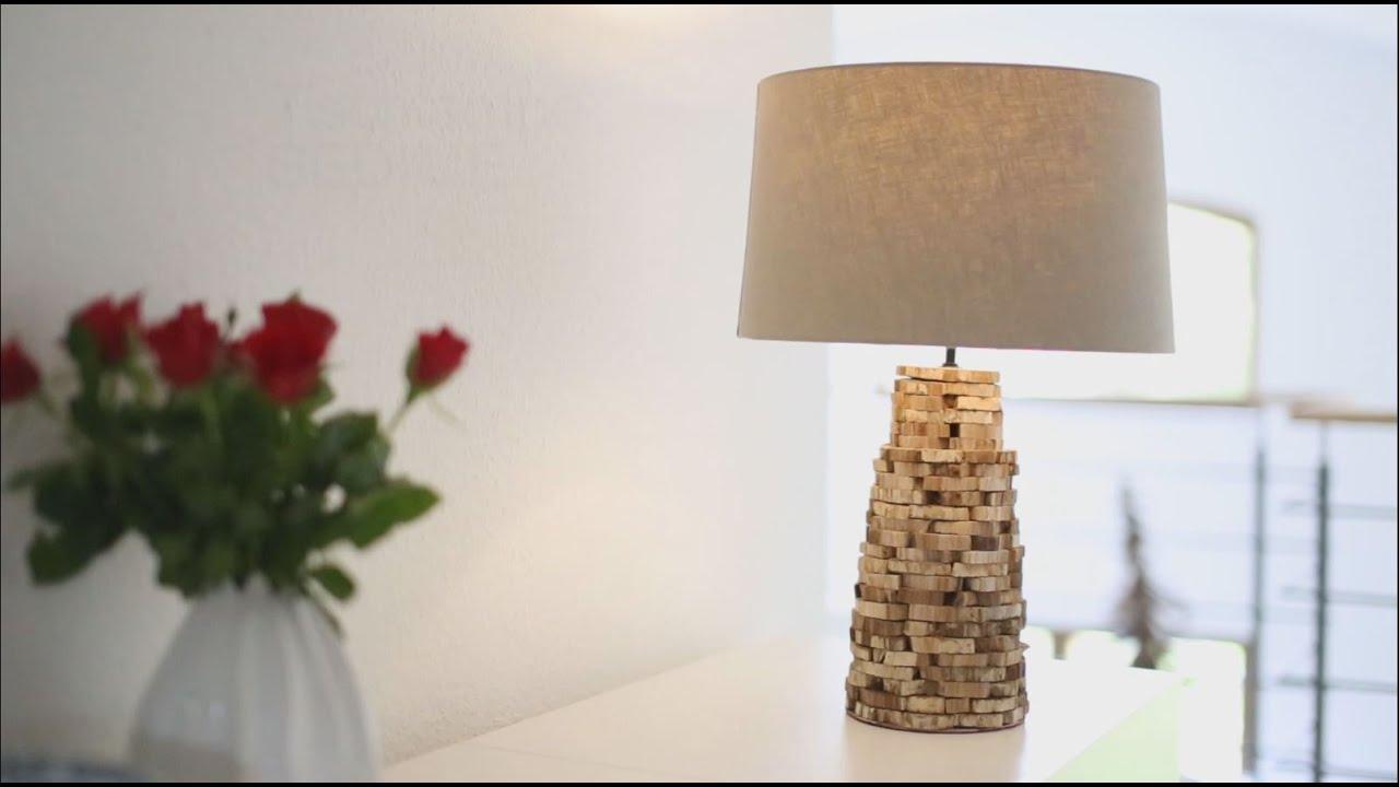 Video von: Tischlampe SEDIME