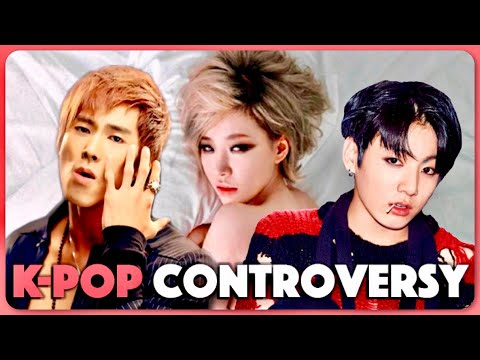 Most Controversial K-Pop Songs in History (Updated)
