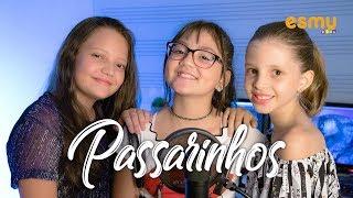 BFF Girls   Passarinhos   Cover By LJN Girls