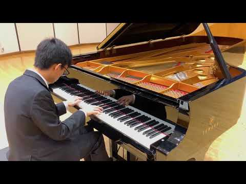 This is a piece composed by one of my best friends at Juilliard, Rolando Antonio Alejandro. I hope you enjoy!