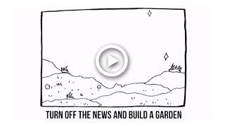 Lukas Nelson Turn Off The News (Build A Garden)