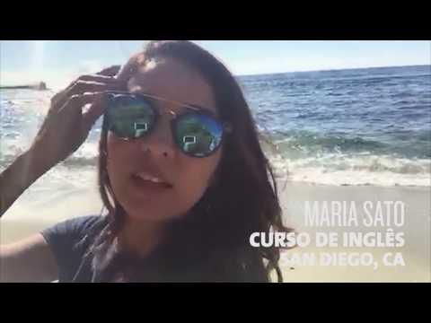 #ViajanteCI | Maria Sato