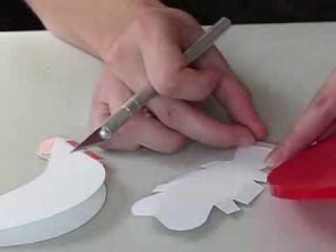 creating the bird box