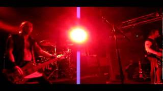Anvil - New Orleans Voodoo, 05.07.2011, Live @ The Rock Temple, Kerkrade/NL