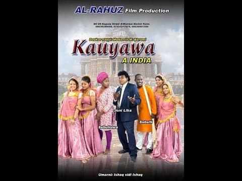 KAUYAWA A INDIA 1&2 HAUSA FILMS 2018 New