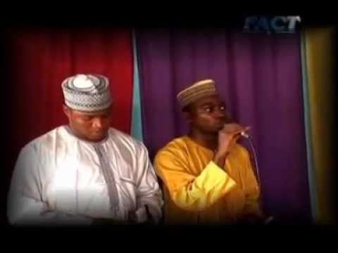Alhaji Sheikh Muyideen Bello - FACT (Official Video)
