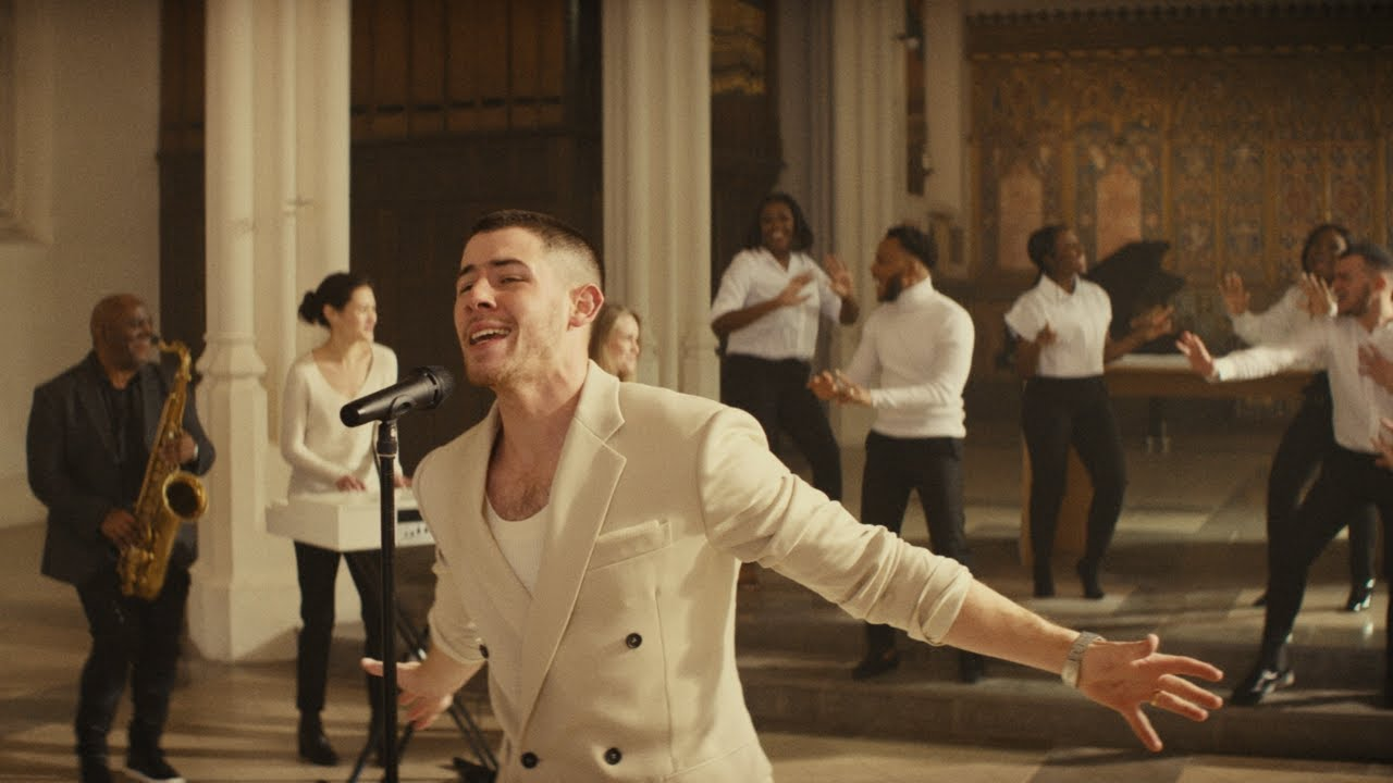 Lirik Lagu This Is Heaven - Nick Jonas dan Terjemahan