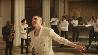 Nick Jonas - This Is Heaven (Official Video)