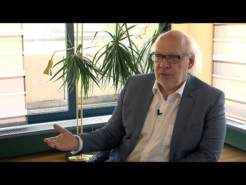 Nahtoderfahrungen und das Rätsel des Bewusstseins | Godehard Brüntrup im Gespräch