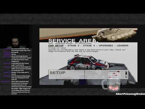 [STRONKI] Colin McRae Rally 2005 Ep 12