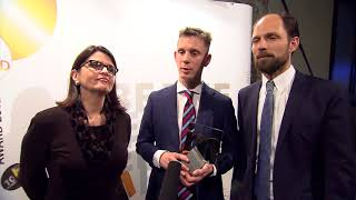 immobilienmanager Award 2018 – Siegerinterview Proptech des Jahres: Architrave