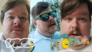 Fired for Farting: The Story Behind Florida Man Paul Flart