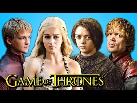 Game Of Thrones Season 4 Is About To Start, Watch This Nine Minute Primer