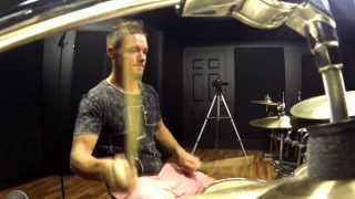 Wright Drum School - Taproot What's Left by Nick Fudge - Drum Cover