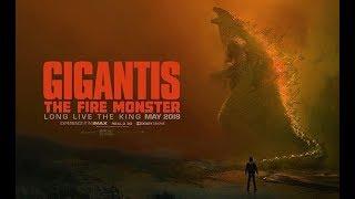 Kupas Tuntas Treaser 1 & 2 MONSTERSVERS Godzilla King Of The Monsters