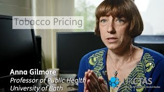 Tobacco pricing