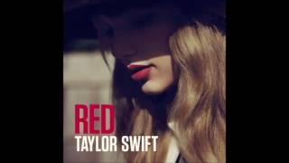 Taylor Swift - All Too Well (Audio)