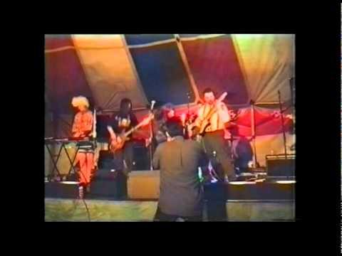 Doomweasel feat. Arthur Brown - Fire