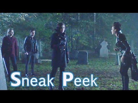 Once Upon a Time 6x10 sneak peek #1  Season 6 Episode 10 Sneak Peek Winter Finale