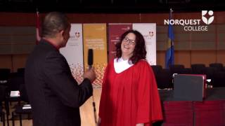 2017 NorQuest College President