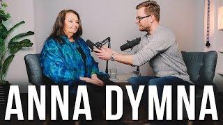 Anna Dymna - Czego nas uczą osoby niepełnosprawne?