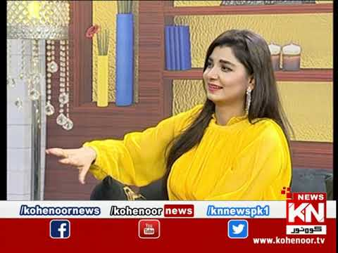 Good Morning With Dr Ejaz Waris 12 November 2020 | Kohenoor News Pakistan