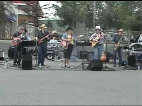 Fire on the Mountain  -- Marshall Tucker Band cover