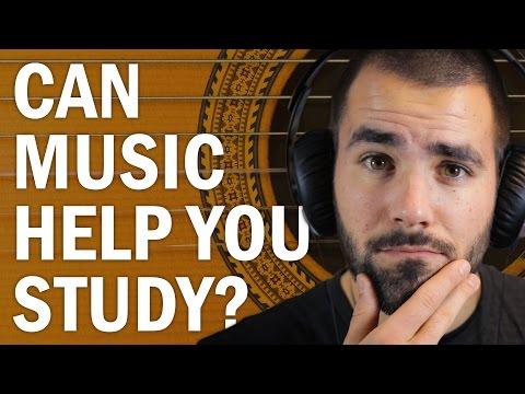Může vám poslech hudby pomoci k efektivnějšímu učení?