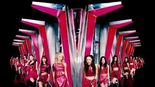 Dream & E-girls / Move It! -Dream & E-girls TIME-