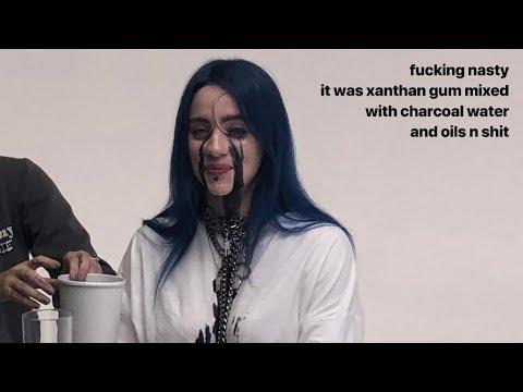 Billie Eilish Funny Moments Part 12