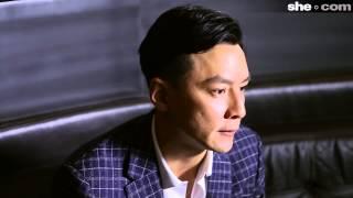 吳彥祖專訪(2)  -  拍古天樂我都唔想架!