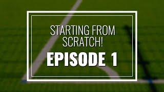 How To Start Your Soccer Business From Scratch | Episode 1